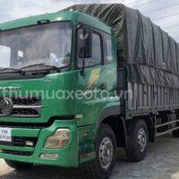 Xe tải cũ TPHCM giá rẻ